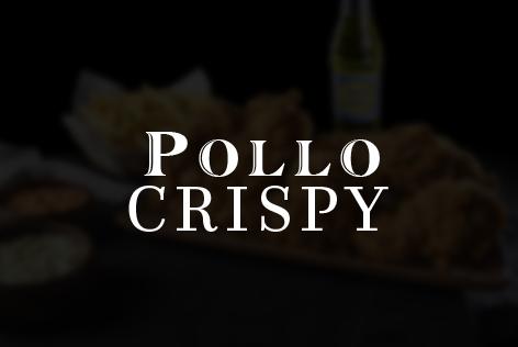 pollocrispy